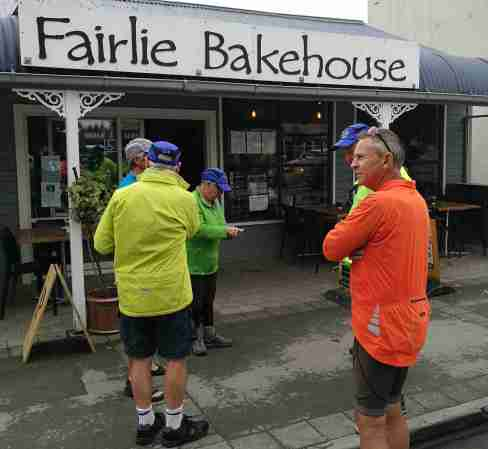 Fairlie Bakehouse